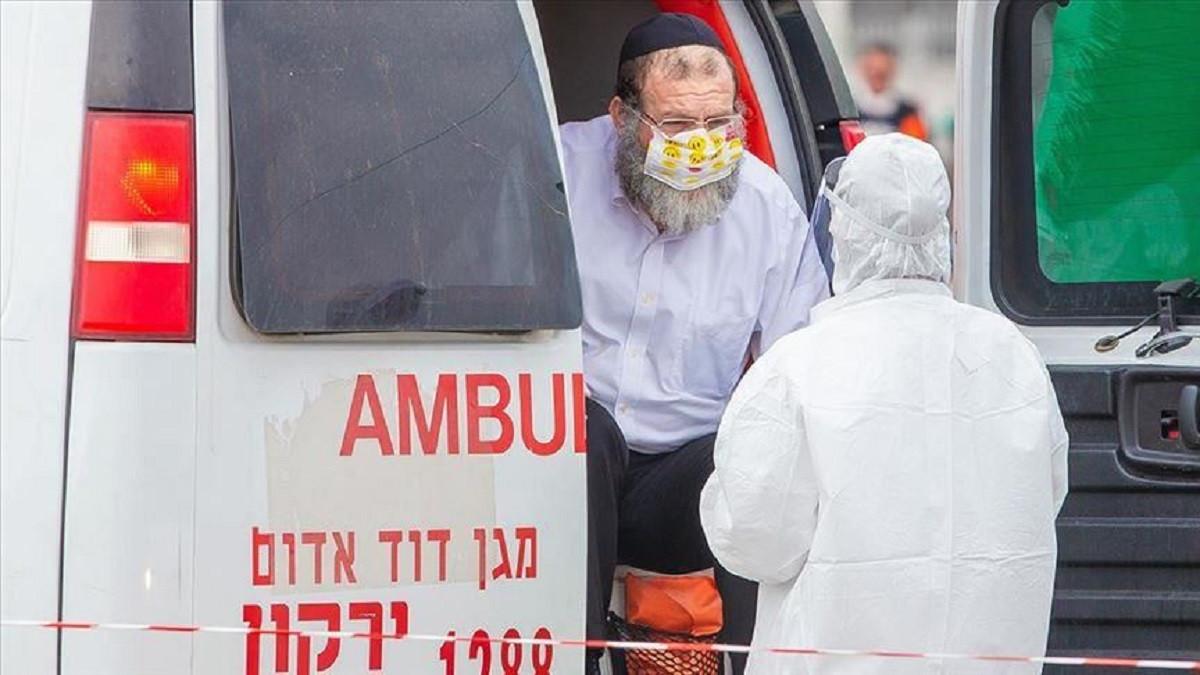 فروقات كبيرة في إصابات كورونا بين شطري القدس المحتلة