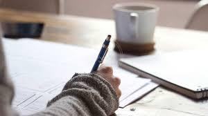 تفسير رؤية الكتابة في المنام