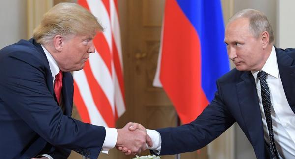 ترامب وبوتين يلتقيان الجمعة خلال قمة العشرين