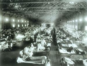10 أمراض غيرت مجرى التاريخ وتسببت في تقليص عدد سكان العالم (صور)