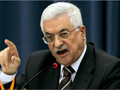 التلفزيون الاسرائيلي: عباس سيعلن عن عودته إلى المفاوضات مع نتنياهو بدون شروط