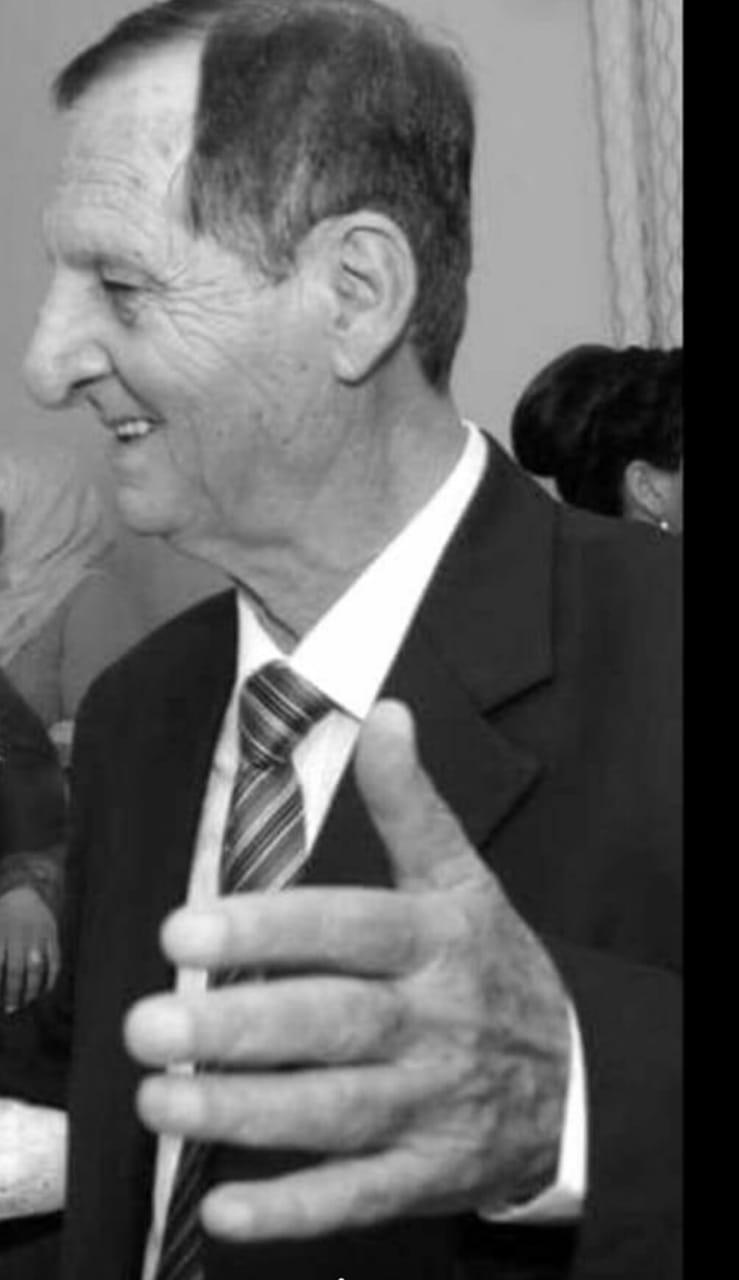المهندس وليد مصطفى سعيد في ذمة الله