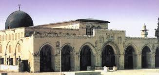 """النائب امجد المسلماني : الانتهاكات الاسرائيلية للمسجد الاقصى تجاوزت الحدود  """" وثيقة """""""