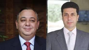 """الخشمان ينقذ """" الأردنية للطيران """" من ديونها بتسوية مع المسلماني"""