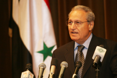 المعارضة السورية تطلب محاورة الشرع ممثلاً للنظام السوري