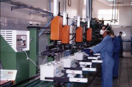 مشروع جديد لتطوير فرص جديدة للصناعة الأردنية