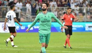 ريال مدريد يضع شرطاً لانتقال إيسكو إلى ليفربول