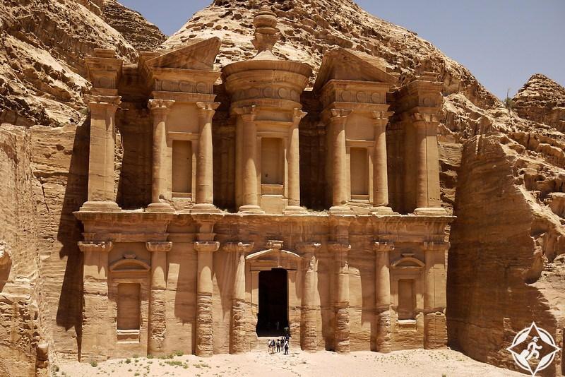 بالصور .. أنواع السياحة في الأردن