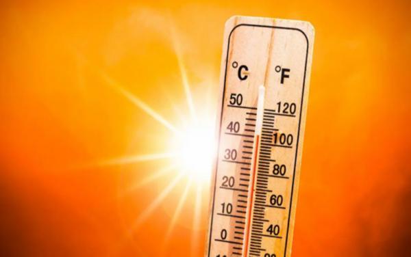 مدينة سعودية تسجل ثالث أعلى درجة حرارة في العالم