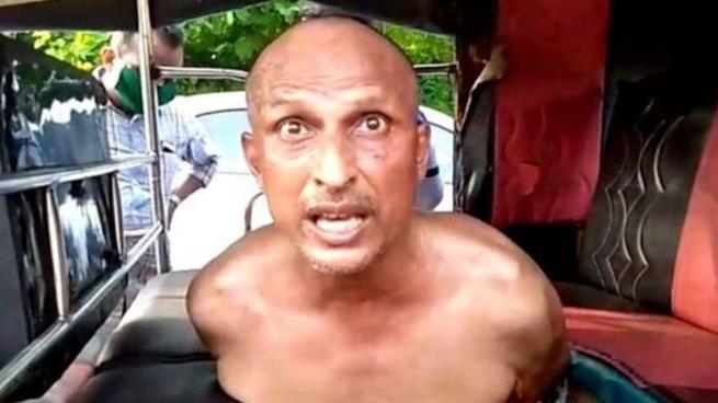 طبيب هندي بمستشفى الأمراض العقلية لانتقاده نقص الكمامات