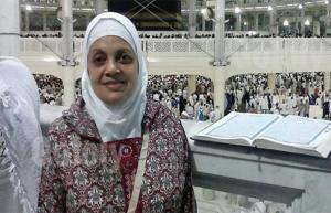 عفاف رشاد: هذا سبب خلعي الحجاب