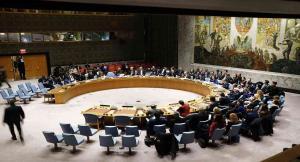 مجلس الأمن يرحب بالمبادرة السعودية لإنهاء الأزمة اليمنية