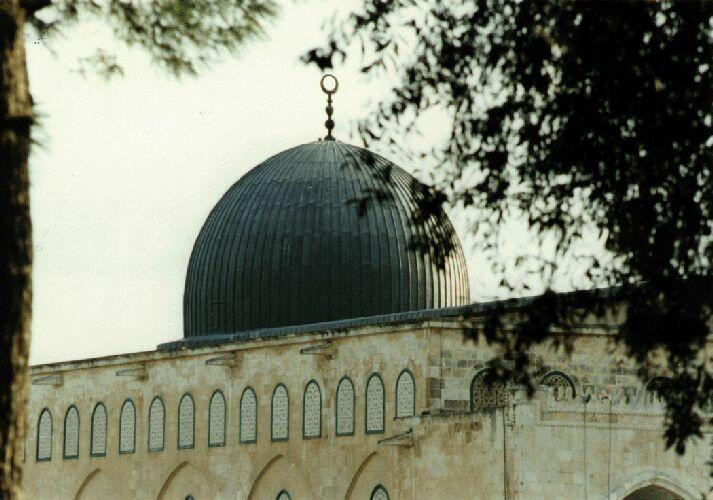 المفتي للعام للقدس :يجب على المسلمين زيارة فلسطين والاقصى