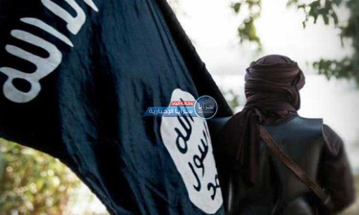 """مقتل قائد كبير في """"تنظيم الدولة"""" من هو """"عدنان أبو وليد""""؟"""