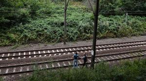 """رادار يكتشف """"قطار الذهب النازي"""" ببولندا"""