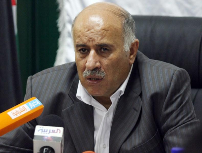الرجوب: من حق الأردنيين أن يغضبوا