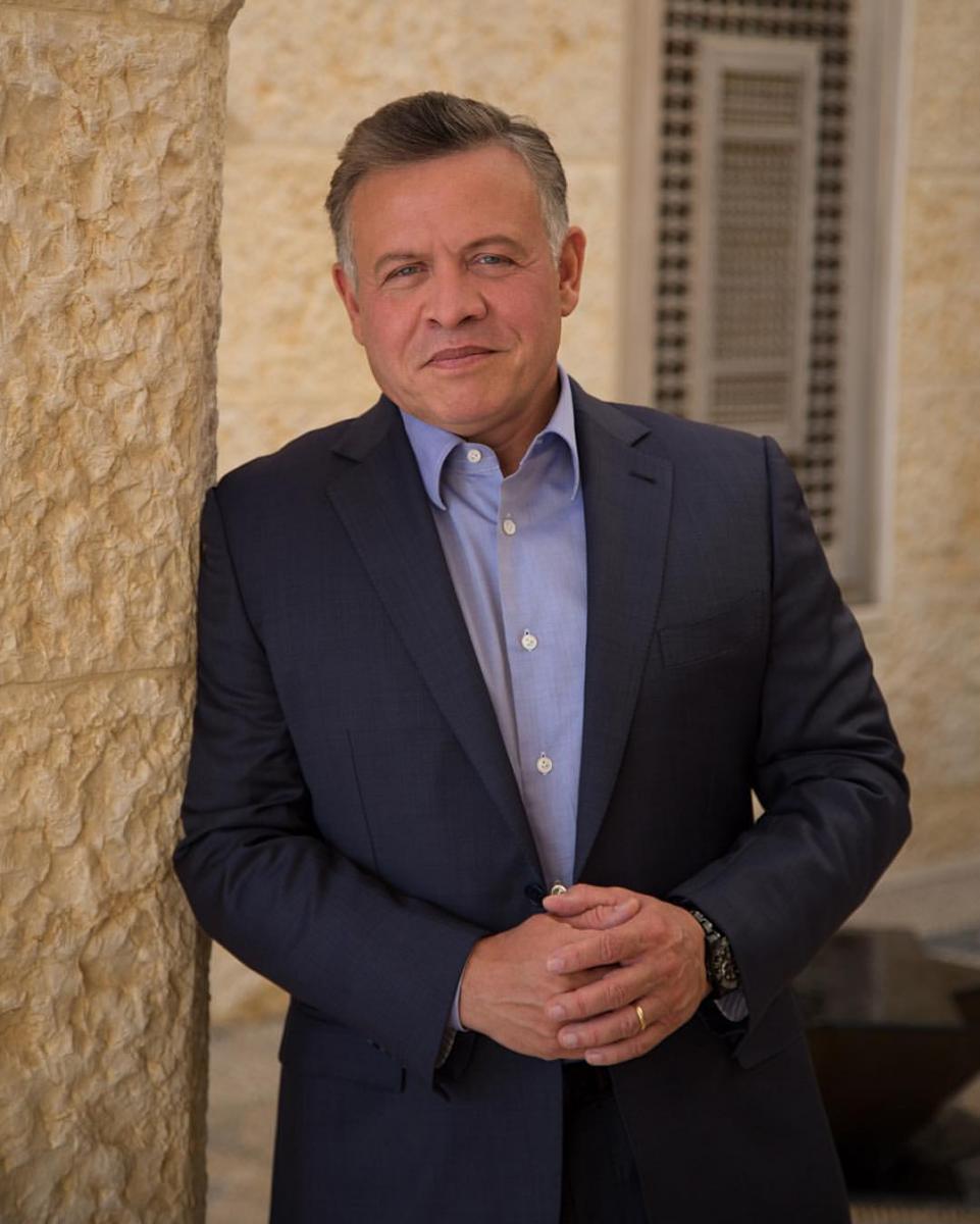الملك يغرد : عيد استقلال مبارك لكل أردني وأردنية يعمل من أجل أن يصونه
