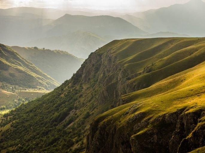 بالصور ..  اليكم أفضل الأماكن السياحية في الجبل الأسود