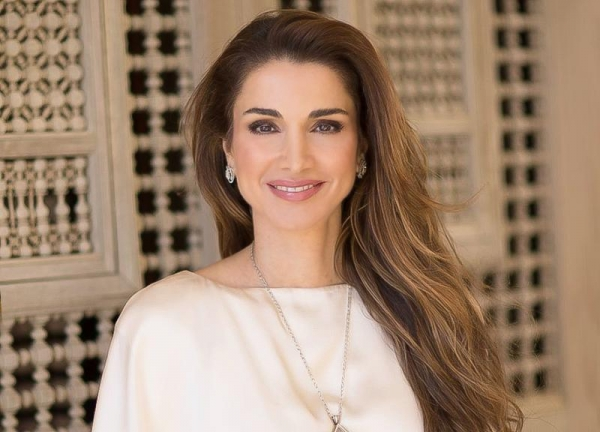 إلى أخت الأردنيين جلالة الملكة رانيا العبدالله أم الحسين