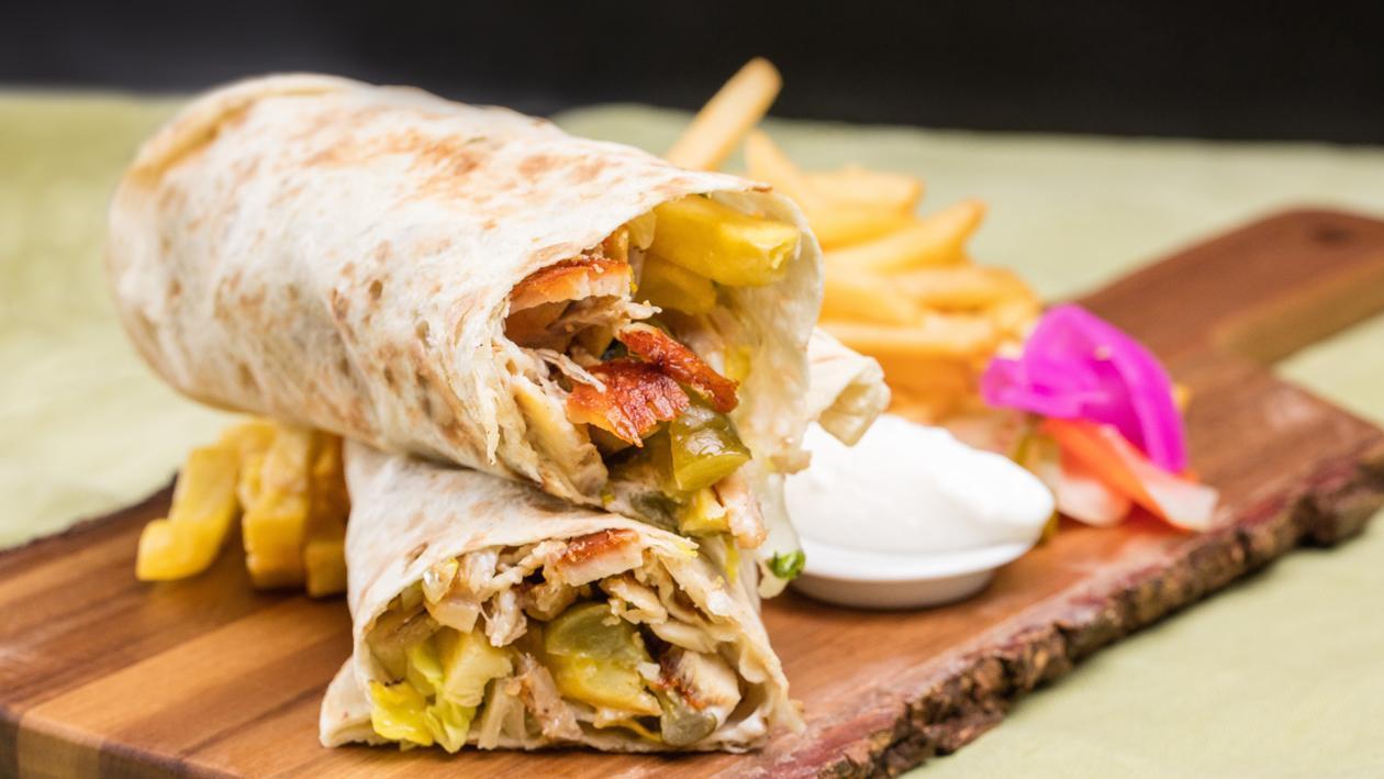 مطلوب وبشكل عاجل لكبرى مطاعم الوجبات السريعه والشاورما بالسعوديه