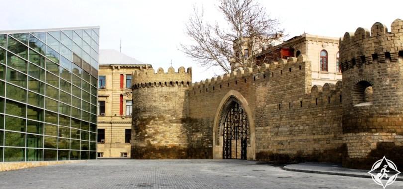 بالصور ..  باكو ..  جولة بين أفضل التجارب السياحية في عاصمة أذربيجان