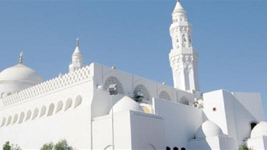 تعرف على قصة مسجد القبلتين