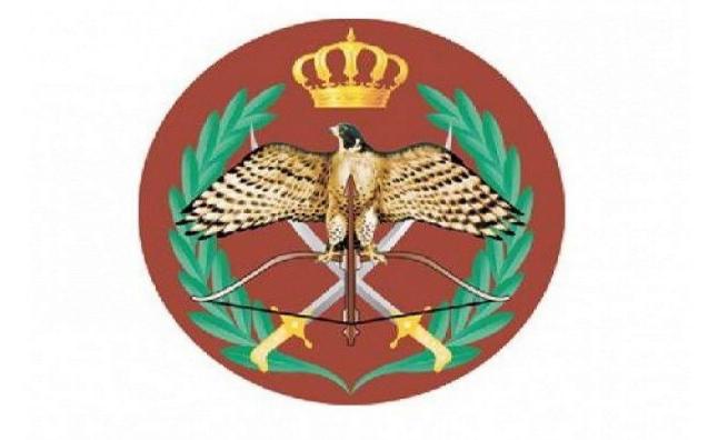بالاسماء : إحالة 49 ضباطا من قوات الدرك إلى التقاعد
