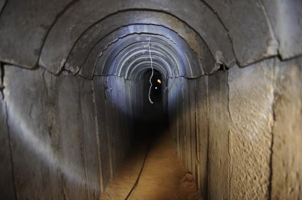 الاحتلال: دمرنا 15 نفقاً بغزة وهناك المزيد لم نعثر عليها