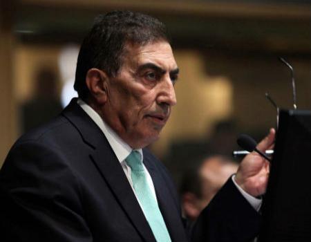 """الطراونة يطلب من اللجنة القانونية التحقيق مع النائب """"ابورمان"""""""