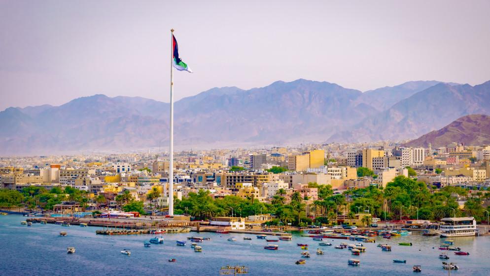 ارتفاع أجور الشحن البحري سيؤثر على أسعار البضائع الواردة إلى الأردن