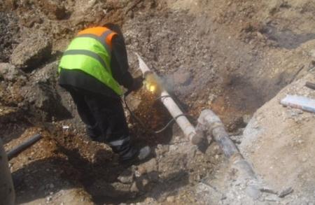 المياه: حملة منع الاعتداء على مصادر المياه مستمرة ولن نتهاون بحمايتها