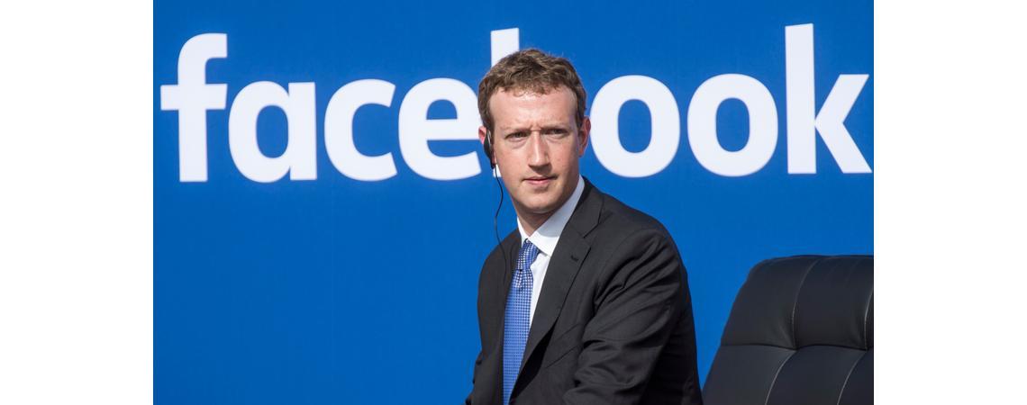 زوكربيرغ يرد على المقاطعين لفيسبوك