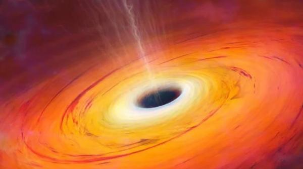 """علماء الفلك يحذرون من انفجار فضائي هائل """"يتجه"""" نحو الأرض"""