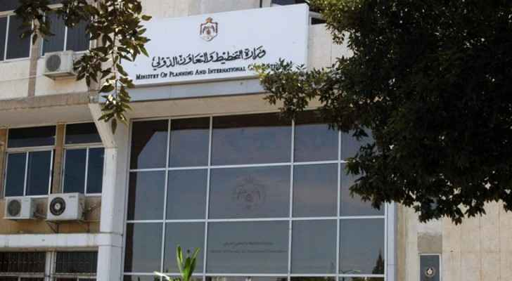 ٢٠٠ مليون يورو مساعدة مالية على المستوى الكلي للأردن من الاتحاد الأوروبي