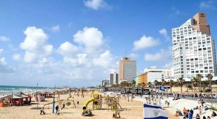 الاحتلال الإسرائيلي يسمح بدخول السياح مطلع تموز المقبل
