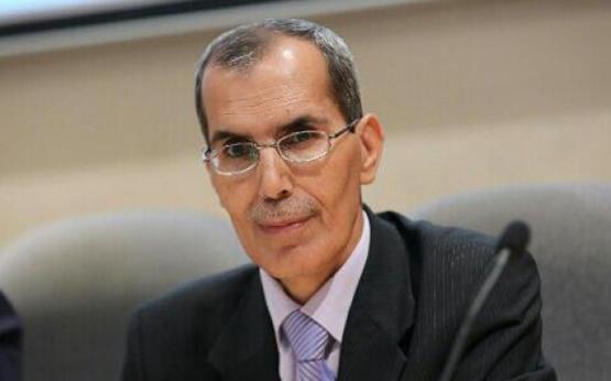 الجلاد مستشارا اعلاميا لشركة الفوسفات