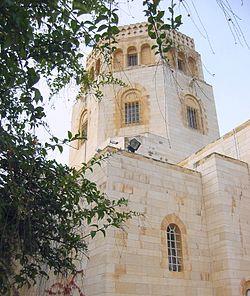 بالصور  .. تاريخ فلسطين يختزله متحف روكفلر في القدس