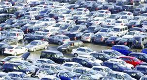 تراجع التخليص على المركبات منذ بداية العام 50 %
