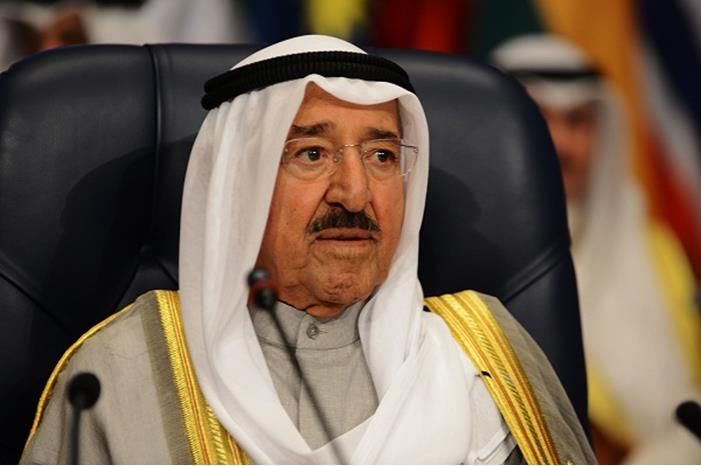 وكالة الأنباء الكويتية: أمير البلاد تعافى من عارض صحي