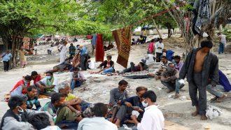 الهند تسجل أكبر زيادة يومية في عدد الإصابات بفيروس كورونا