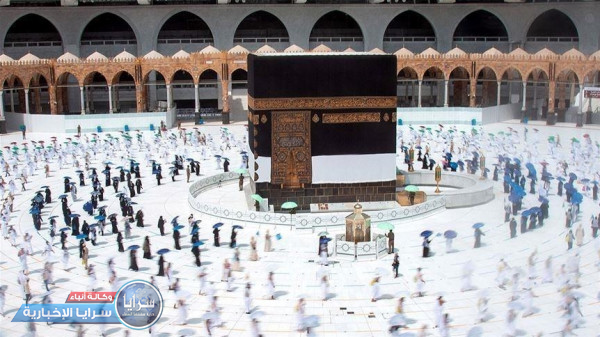 السعودية تصدر قراراً جديداً متعلقاً بموسم العمرة