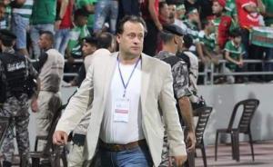 """استقالة رئيس نادي الجزيرة """"حبول"""" بعد أيام من توليه"""