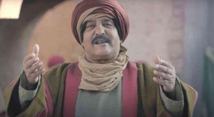 وفاة فنان جزائري في الحقيقة والتمثيل في نفس اليوم