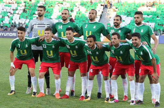الوحدات يقرر عدم المشاركة بالبطولة العربية