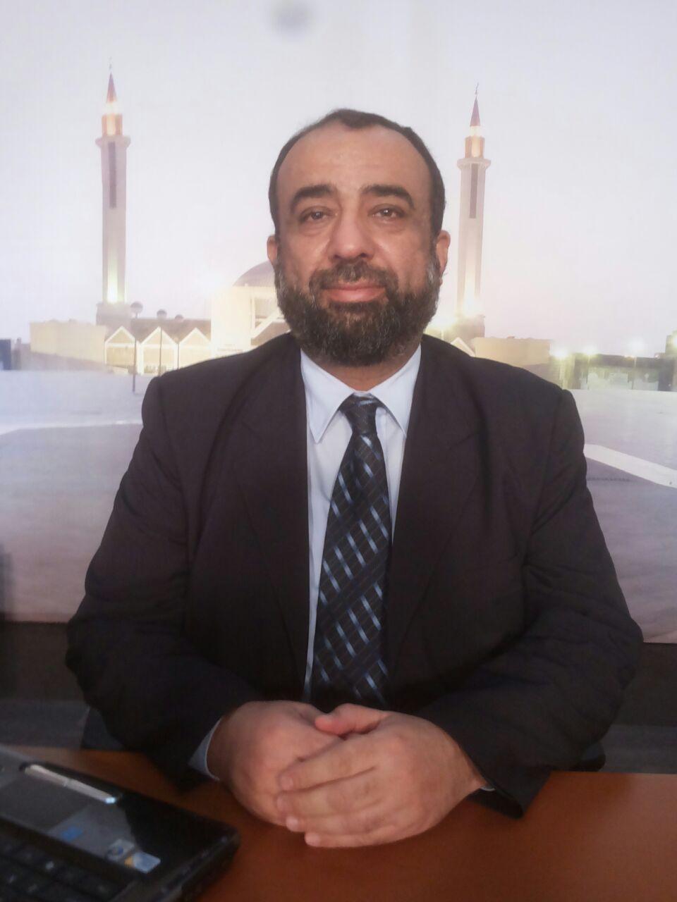 الوحدة الوطنية وسلامة الجبهة الداخلية في الأردن
