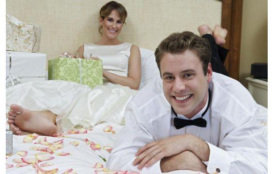 نصائح للعرسان من أجل علاقة حميمية أفضل