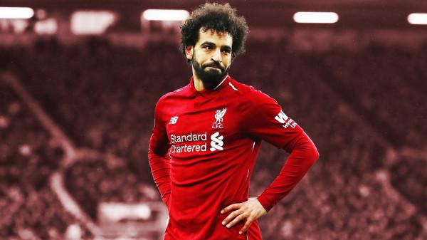 صورة لمحمد صلاح تثير الجدل حول رحيله من ليفربول