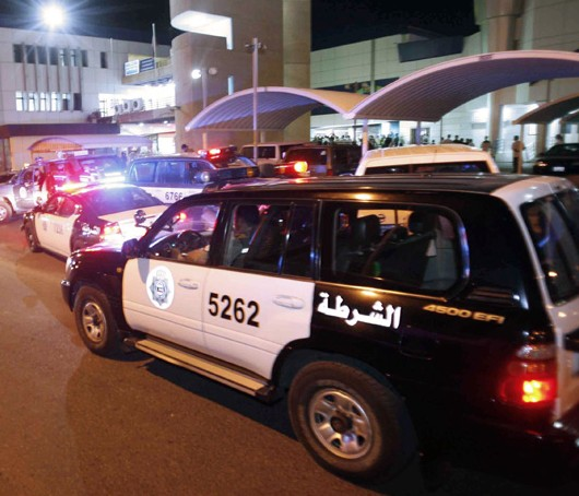 الكويت: ضبط المعتدين على شاب بتيماء