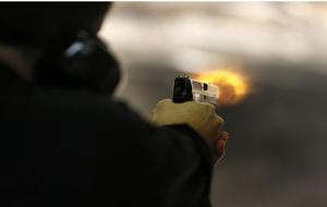 اصابات في إطلاق نار بمركز تجاري في تكساس