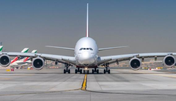 للمرة الأولى ..  عملاق طيران الإمارات إلى تركيا